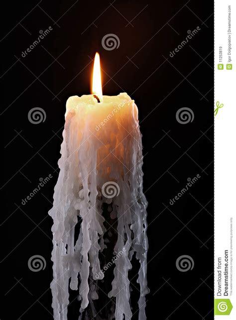 immagini candela candela sulla bottiglia immagine stock immagine di