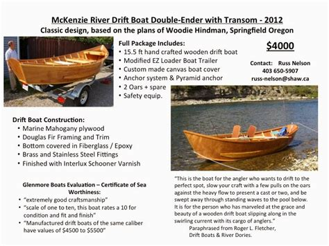 drift boats for sale calgary bow river shuttles for sale mckenzie river drift boat