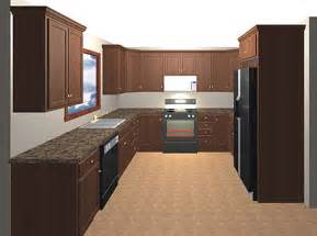 U Shaped Kitchen Remodel Ideas by U Shaped Kitchen Design When And How It Works The Best