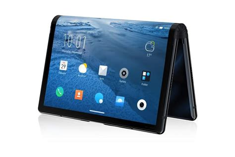 nobody should buy royoles smartphone you can already buy the foldable smartphone in the