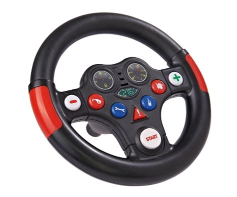 Lamborghini Bobby Car by Big Racing Sound Wheel Big Bobby Car Accessories