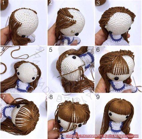 tutorial rajutan gratis 201 best images about bonecos de croche on pinterest
