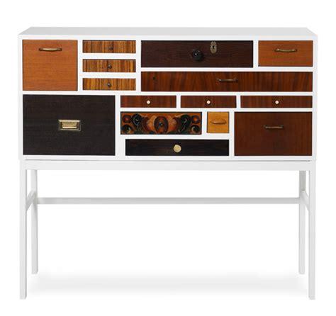Milan 2008 Reclaimed Furniture By Wis Design Inhabitat Chest Furniture Design 2