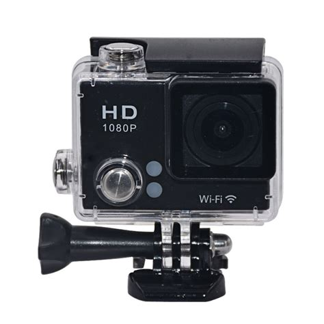 Go Pro No Wifi Wi Fi Hd 1080p 2inch 2015 newest go pro style s2 wifi 1080p fhd 12mp ultra slim 1 1 size as
