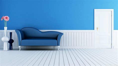 Download 1920x1080 Blue Interior Design 2014 Wallpaper
