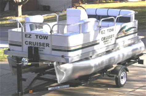 tow boat us prices versa trailer manufacturing and pontoon boats