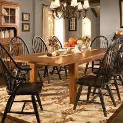 Broyhill Dining Room Furniture Attic Heirlooms Black 5 Set Broyhill Furniture Kitchen Furniture Dining Room Furniture