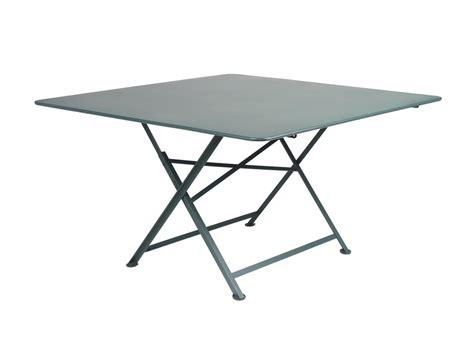 table pliante cargo de fermob c 232 dre