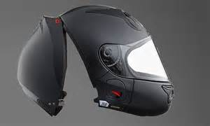 hinged motocross boots radical rear access vozz helmet could make motorcycles far