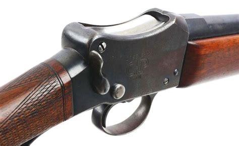 Bor Pistol c early w w greener martini single 12 bore shotgun