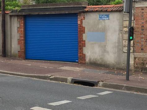 ferme porte 1452 remplacement porte de garage yvelines