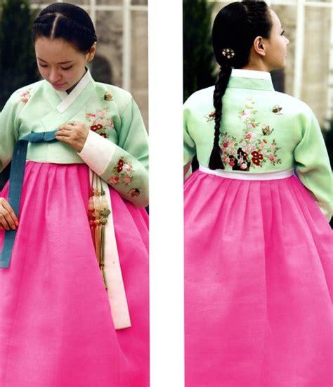 Korea Hanbok Jeogori 1 366 best r 1 korian images on korean