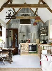 metal walls metals and rustic on