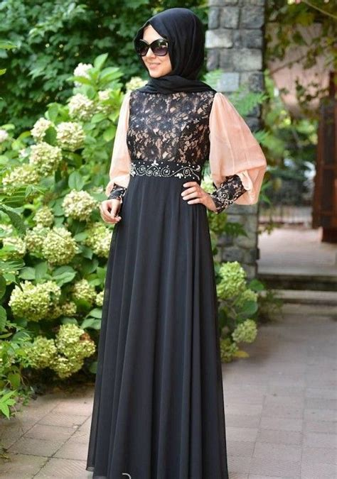 Dress Muslim Abaya Hikmat Fashion A192 Turquise modest and fashionable prom dresses with for you hijabiworld