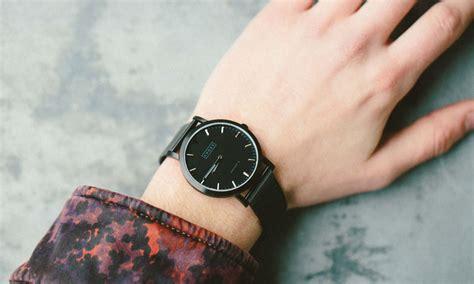 Harga Jam Tangan Cowok Merk Positif shore luncurkan jam tangan anak muda terbaru nasional