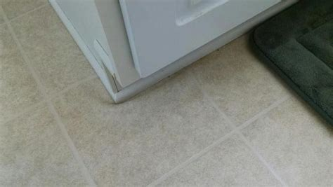 vinyl flooring bulge doityourself com community forums