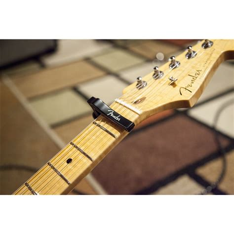 Capo Gitar Fender By Shop fender 174 capo fender capos