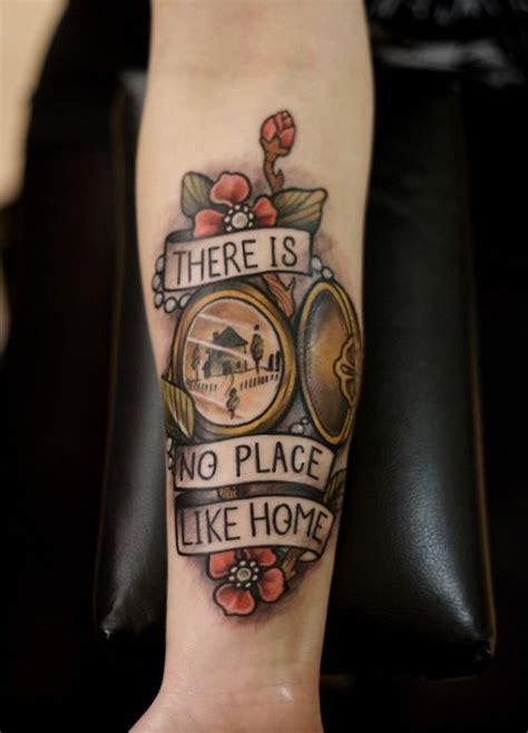 hometown tattoos wizard of oz ink beautiful dr oz