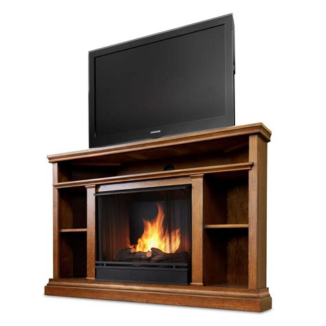 electric corner fireplace entertainment center 50 75 quot churchchill oak entertainment center corner gel