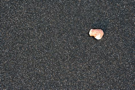 black sand photo detail black sand