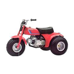 Honda Atc Parts Honda Atc 70 3 Wheel Atv Parts Honda Atv Dirt Bike