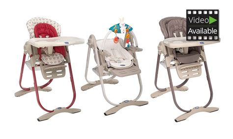 chicco polly magic high chair chicco polly magic high chair groupon