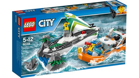 city rescue 60168 sailboat rescue lego 174 city products and sets lego city lego