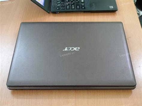 Laptop Acer Aspire 4738 Intel I3 b 225 n laptop c蟀 acer aspire 4738 i3 2gb 320gb gi 225 r蘯サ t蘯 i hn