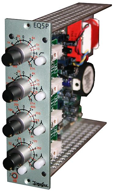 Lu Dinding Ktk 36 new tonelux eq5p discrete parametric equalizer eq 500 series reverb
