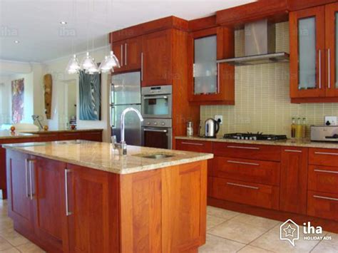 add luxury to your kitchen with river white granite house for rent in a golf resort in white river iha 29586