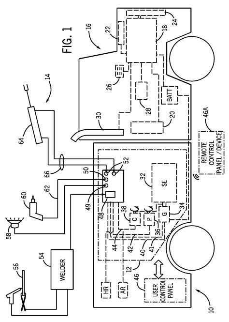 monarch hydraulic pump wiring diagram  wiring diagram
