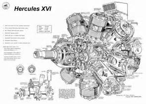http www images search q radial engine helicopters cutaway drawings