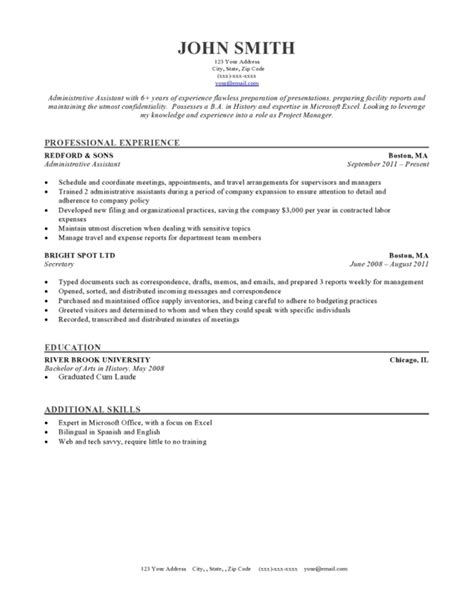 template latest resume format free download marvelous templates