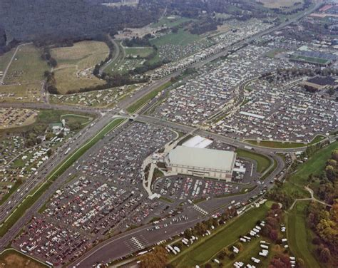 largest antique show in the world