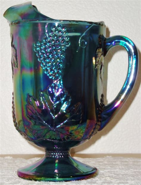carnival glass an introduction artifact free encyclopedia of everything art antiques