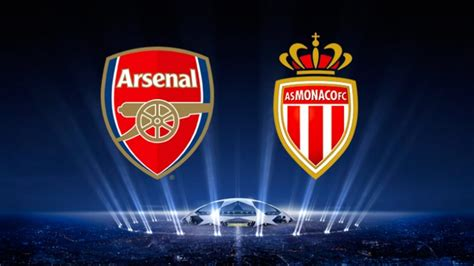 Calendrier Match Arsenal Vid 233 O Buts Arsenal Monaco 1 3 R 233 Sum 233 Match 25 F 233 Vrier 2015