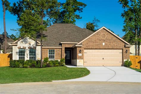 Lgi Homes Houston by Lgi Homes Offers Zero Financing In Ranch Crest