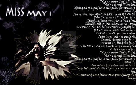 miss may i swing album miss may i wallpaper wallpapersafari