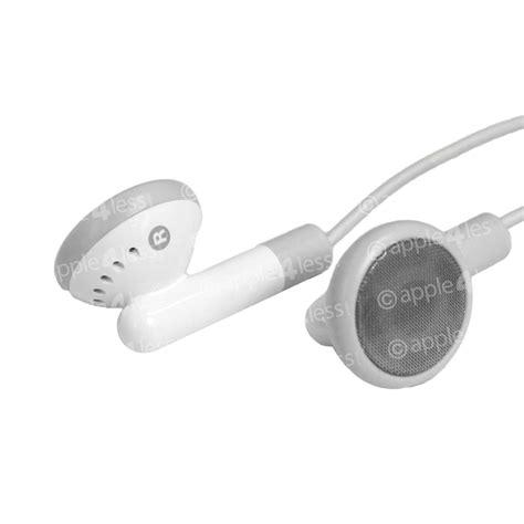 Apple Earphone new apple headphones version for ipod iphone ebay