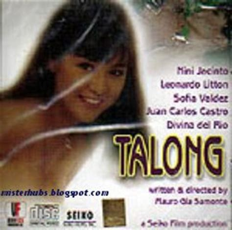 most popular tagalog bold movies filipino entertainment website talong