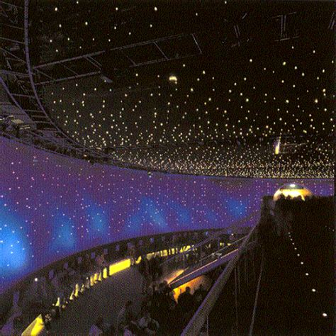 10 facts to know about fiber optic ceiling lights
