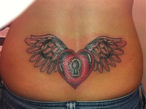 heart of gold tattoo tatto inside pictures by william gold