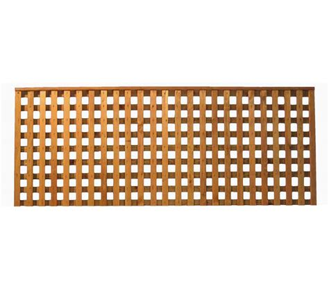 Heavy Duty Trellis Fence Panels 6 x 2 heavy duty trellis panel small spacings stockport fencing