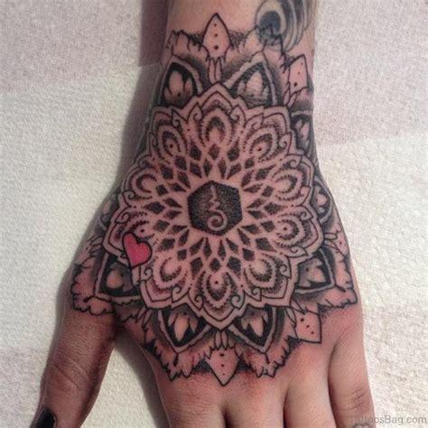 left hand tattoo designs 50 great looking mandala tattoos on