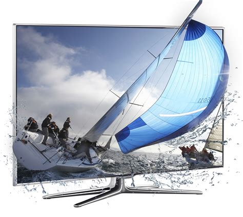 Samsung 3d Samsung Un55es6500 55 Inch 1080p 120hz 3d Slim Led Hdtv Black 2012 Model