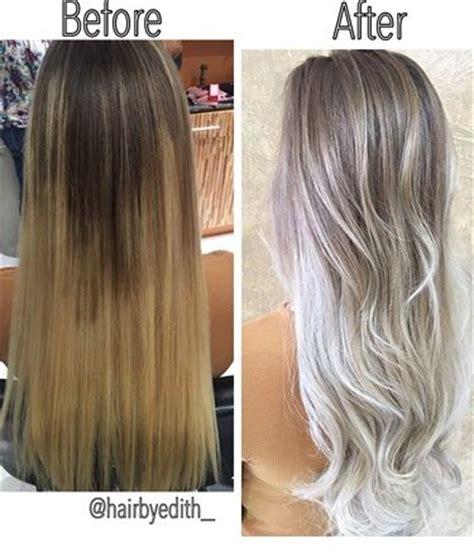 wash hair before coloring at salon 25 best ideas about grey ash on ashy