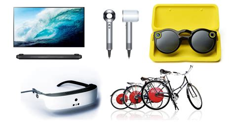 technology and gadgets best gadgets of 2017 time