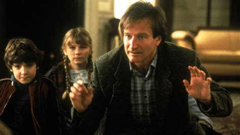 film jumanji cast robin williams most memorable roles hollywood reporter