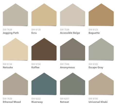 sherwin williams paint colors 2016 2016 hgtv smart home paint colors sherwin williams