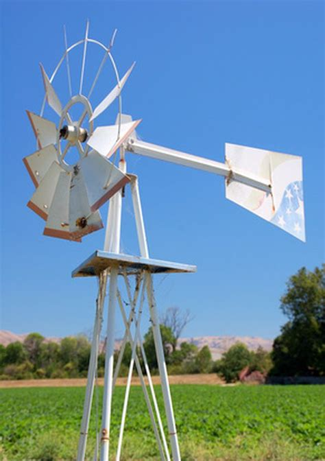 how to make windmill with motor how to make a small windmill hunker
